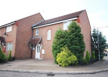 3 bed end terrace house for sale in Davenport, Harlow CM17