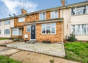 Thumbnail 4 bedroom terraced house for sale in Lawn Lane, Cornerhall, Hemel Hempstead, Hertfordshire