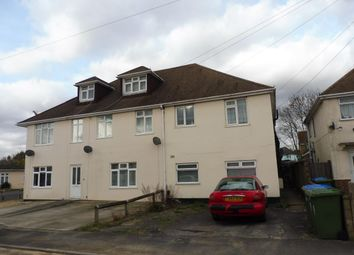 Thumbnail 2 bed flat to rent in Gladstone Road, Southampton
