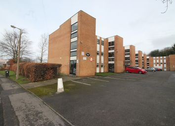 Thumbnail 1 bedroom flat for sale in Harwood Court, Harwood Road, Heaton Mersey, Stockport