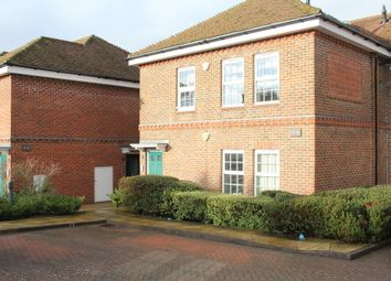 Thumbnail 2 bedroom maisonette to rent in The Walk, Potters Bar