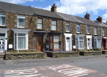 Thumbnail 3 bed property for sale in Manselton Road, Manselton, Swansea
