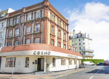Thumbnail 2 bedroom maisonette for sale in Seaside Road, Eastbourne
