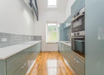 Thumbnail 1 bed flat for sale in Gladstone Street, Cross Keys, Newport