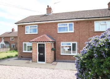 3 bed end terrace house for sale in Kirby Rise, Barham, Ipswich, Suffolk IP6