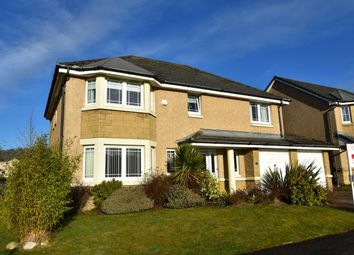 Thumbnail 5 bed detached house for sale in 14 Tirran Drive, Dunfermline