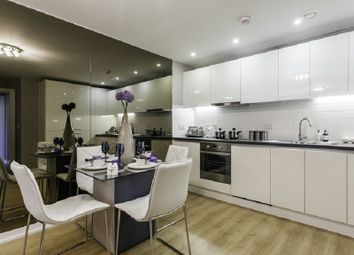 Thumbnail 4 bed town house for sale in Harrow View, Harrow