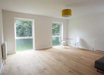 Thumbnail 2 bedroom flat to rent in Lawrie Park Road, London