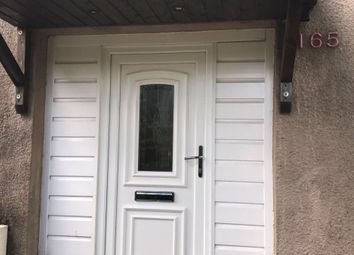 Thumbnail 3 bedroom terraced house to rent in Stonylee Road, Cumbernauld, Glasgow
