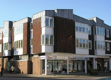 Thumbnail 3 bed flat to rent in High Street, Petersfield