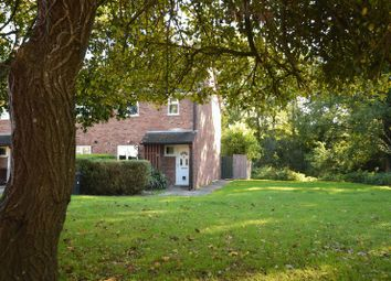 Thumbnail 3 bedroom end terrace house for sale in Tufts Meadow, Midhurst