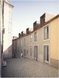 Thumbnail Property for sale in Baixa, Baixa, Lisbon, Lisbon, Portugal