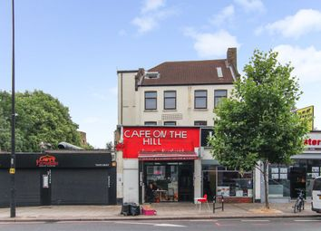 Thumbnail Restaurant/cafe to let in Brixton Hill, Brixton, London