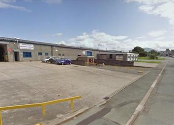 Thumbnail Office to let in Office B1, Cibyn Industrial Estate, Lon Cae Ffynnon, Caernarfon