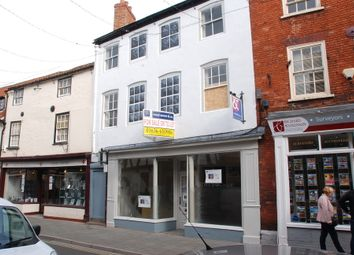 Thumbnail Office for sale in Kirkgate, Newark
