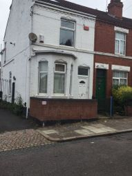 Thumbnail 5 bedroom end terrace house to rent in Chandos Street, Coventry