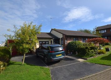 3 bed bungalow for sale in Lagoon View, West Yelland, Barnstaple EX31