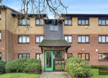 Thumbnail 2 bed flat for sale in Alders Close, Wanstead, London