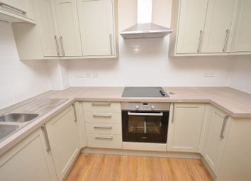 Thumbnail 2 bed flat to rent in The Stable Block The Firs, Whitchurch