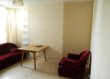 Thumbnail 4 bed shared accommodation to rent in Humber Avenue., Coventry.