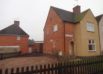 Thumbnail 3 bedroom semi-detached house for sale in Elmsthorpe Rise, Leicester, Leicestershire
