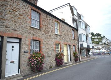 Thumbnail 2 bed terraced house for sale in New Cottages, West Looe Square, Looe, Cornwall