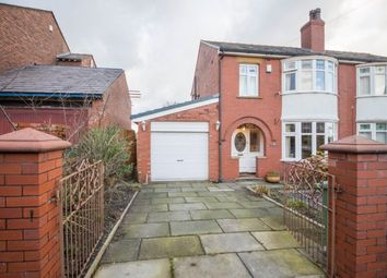Thumbnail 3 bed property for sale in Broad Lane, St. Helens