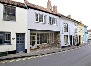 Thumbnail 4 bed property for sale in High Street, Axbridge