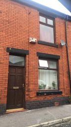 Thumbnail 2 bed terraced house for sale in Promenade Street, Heywood