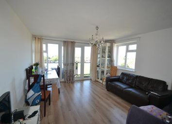 Thumbnail 3 bedroom flat for sale in Barking Road, Plaistow, London