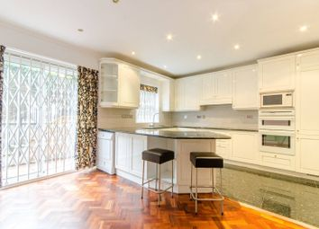 Thumbnail 4 bed property to rent in Naseby Close, South Hampstead