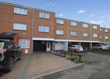 Thumbnail 3 bed terraced house for sale in Olympic Way, Greenford