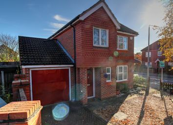 3 bed detached house for sale in Marcus Close, Colchester CO4