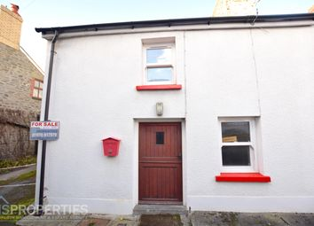 Thumbnail 1 bed cottage for sale in Llanrhystud, Ceredigion