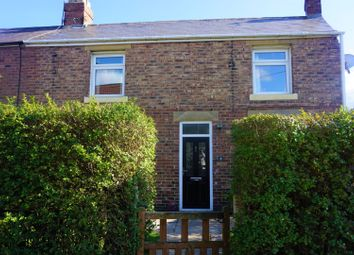 Thumbnail 2 bed end terrace house for sale in Ryton Terrace, Newcastle Upon Tyne