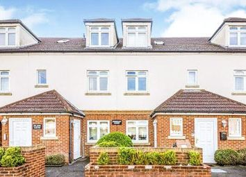 Thumbnail 1 bed flat for sale in Brinkley Court, 32 Brinkley Road, Worcester Park