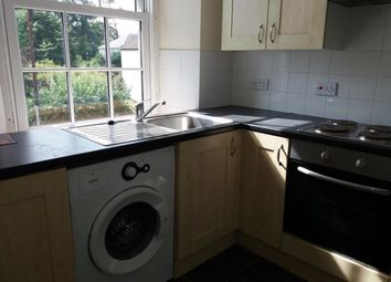Thumbnail 1 bed flat to rent in Flat D, 19 King Street, Stanley, Perth