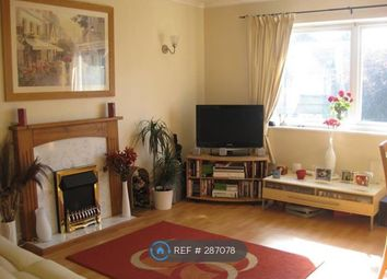 Thumbnail 2 bed maisonette to rent in Madrid Road, Guildford