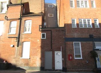 Thumbnail 6 bedroom maisonette to rent in Edinburgh Road, Portsmouth
