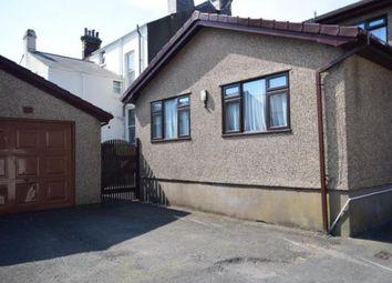 Thumbnail 1 bedroom flat to rent in Milton Terrace, Brunswick Road, Douglas