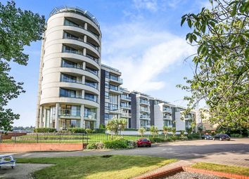 Thumbnail 2 bed flat for sale in Pier Road, Gillingham