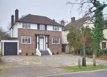 4 bed detached house for sale in Lynwood Grove, Orpington BR6