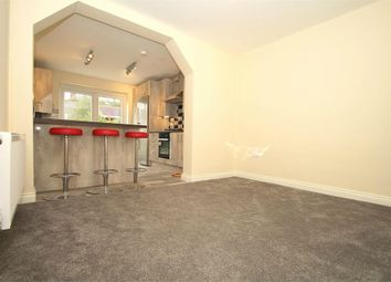 Thumbnail 3 bed maisonette to rent in East Walk, Hayes, Middlesex