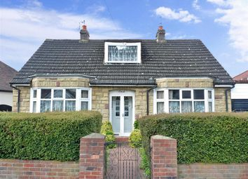 Thumbnail 2 bed bungalow for sale in Brooklyn Avenue, Loughton, Essex