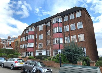 Thumbnail 1 bed flat to rent in Granville Court, Mount View Road, London