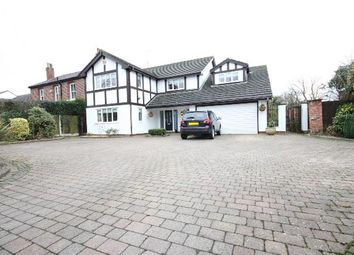 Thumbnail 5 bed detached house for sale in Freshfield Road, Formby, Liverpool