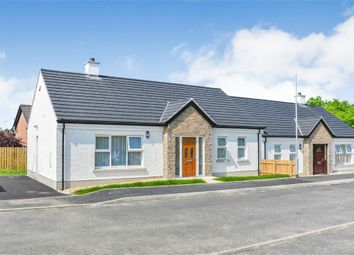 Thumbnail 2 bed semi-detached house for sale in Woodbrook, Omagh, County Tyrone