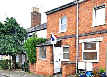Thumbnail 2 bed terraced house for sale in Leckhampton, Cheltenham, Gloucestershire