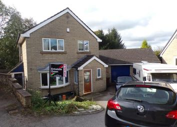 Thumbnail 4 bed detached house for sale in Longridge Heath, Brierfield, Nelson