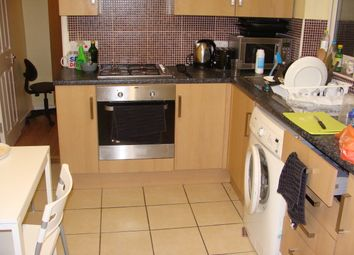 Thumbnail 5 bed terraced house to rent in Spear Road, Southampton